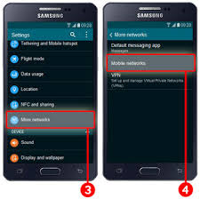 reset samsung s3 how do i reset the apn access point name on my galaxy a3