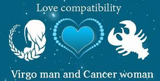 Virgo Man Capricorn Woman In Bed Virgo Man And Cancer Woman Love Compatibility