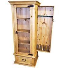 Curio Cabinets Under 200 00 Cabinets U0026 Cupboards Ebay