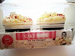 fizzy party cake boss cupcake review
