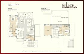 living the bandit lake mcqueeney real estate floor plans