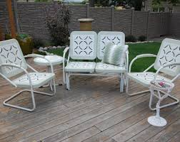 Refinish Iron Patio Furniture by Curious Photograph Joss Captivating Munggah Horrible Isoh