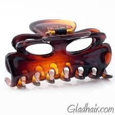 hair claws claw hair gladhair