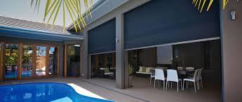 indoor u0026 outdoor zipscreen roller blinds adelaide u2013 martin blinds