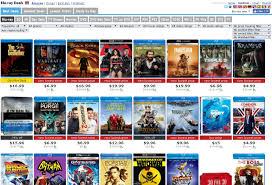amazon blue ray black friday deals cheap 3d blu ray movies