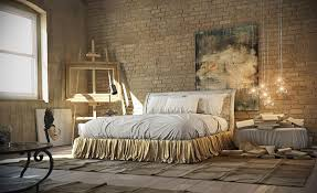 Inspirational Bedroom Designs Industrial Style Inspirational Bedrooms Design Home And Decoration
