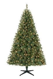 big w christmas tree christmas lights decoration