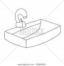 water sink images illustrations vectors water sink stock