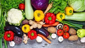 list of paleo supportive vegetables u0026 fruits