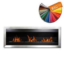 bio blaze square xl 2 bio ethanol fireplace u2013 ventless fireplace pros