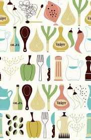 Kitchen Wallpaper Ideas Uk 9 Best In My Kitchen By Ingela P Arrhenius Images On Pinterest
