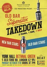 pernod ricard u0027s beat kick off lcw activities with old bar