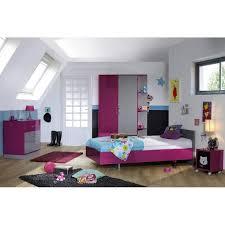 chambre à coucher fille chambre a coucher fushia 100 images chambre d enfants azal