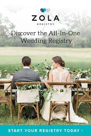 all in one wedding registry creating your wedding registry tips for modern couples getting