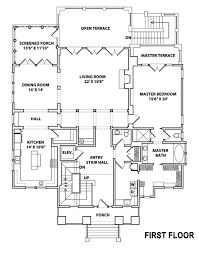house floor plans ideas coastal living floor plans christmas ideas the latest