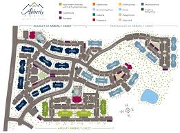 Petco Park Map Site Plan Abberly Crest Apartment Homes In Lexington Park Md