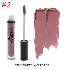 lipstick matte lipstick brown chocolate color liquid lipstick