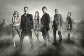 Flag On Fire The Originals Season 2 Episode 10 Gonna Set Your Flag On Fire