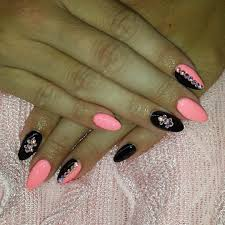 easy colorful nail designs image collections nail art designs
