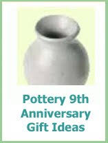 9th wedding anniversary gifts traditional wedding anniversary gifts ideas by year for every year