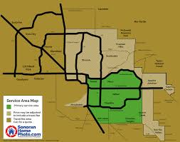 Gilbert Arizona Map by Frequently Asked Questions Faq Sonoran Home Photo