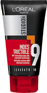 L Oreal Studio l oreal studio line hold indestructable