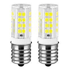 microwave light bulb led kindeep e17 microwave oven light intermediate base e17 led light