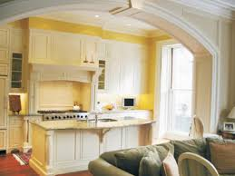 Yellow And White Kitchen Cabinets Kitchen Cabinets Yellow Lakecountrykeys Com