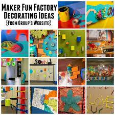 fun decor ideas 257 best maker fun factory vbs 2017 images on pinterest sunday