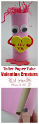 kid friendly thanksgiving crafts easy valentine creature craft for kids to make