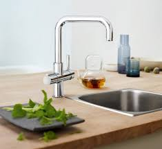 Boiling Water Faucet Grohe Red Boiling Water Faucet