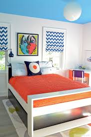 room modern colorful room decor ideas for boys best color