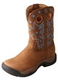 womens cowboy boots in canada s twisted x