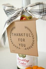 craftaholics anonymous thanksgiving hostess gift with free