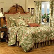 tropical king quilt la natural queen comforter set cal king