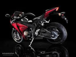 Honda Cbr 1000 Rr Fireblade Specs 2008 2009 2010 2011 2012