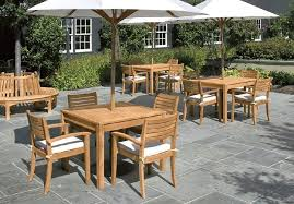 teak patio table with leaf teak outdoor dining table costco wonderful patio furniture house