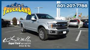 Ford Mud Truck Engines - new 2018 ford f 150 for sale salt lake city ut
