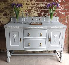 latest painting project u2013 french style sideboard sally white