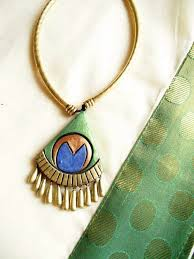 207 best terracotta images on teracotta jewellery
