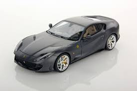toy ferrari model cars ferrari 812 superfast 1 43 looksmart models