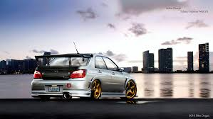 2004 subaru wrx modded subaru impreza wrx sti 2 by active design on deviantart