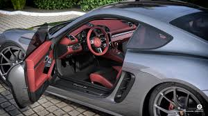 porsche cayman 2015 interior porsche cayman 718 interior by dangeruss on deviantart