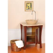 Bathroom Vanity Ls Duiburg Traditional Single Vessel Bathroom Vanity