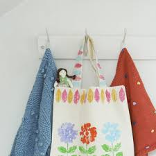 painted canvas bags craft parenting