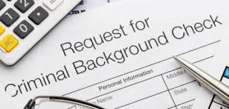 Expunge Criminal Record California Can An Employer Ask For My Criminal Record California Criminal