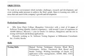Manual Testing Resume Sample For Experience by Insurance Adjuster Resume Sample Stonevoicesco Claims Adjuster