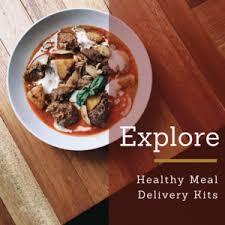 birthday food delivery benefits of healthy meal delivery companies fresh ingredients