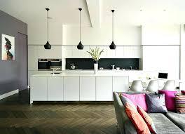 eclairage pour ilot de cuisine luminaire ilot central cuisine superbe luminaire pour ilot central