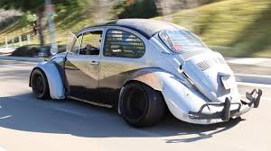 bug volkswagen 2016 1968 vw beetle rat bug is the coolest lil u0027 rat rod you will ever see